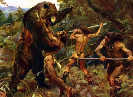 Collective Paleo Hunter Image